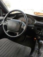 Picture of 1996 Pontiac Grand Prix 2 Dr SE Coupe, interior