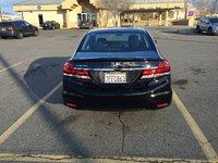 Picture of 2014 Honda Civic EX, exterior