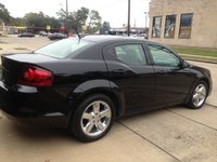 Picture of 2013 Dodge Avenger SE, exterior