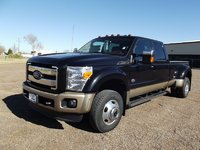 Picture of 2012 Ford F-450 Super Duty King Ranch Crew Cab 8ft Bed DRW 4WD, exterior