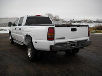 Picture of 2007 Chevrolet Silverado Classic 3500 LT2 Crew Cab DRW, exterior, gallery_worthy