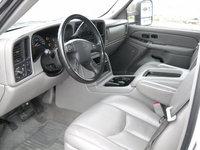 Picture of 2007 Chevrolet Silverado Classic 3500 LT2 Crew Cab DRW, interior