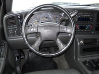 Picture of 2007 GMC Sierra 2500HD Classic 4 Dr SLT Crew Cab Long Bed 4WD, interior