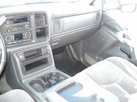Picture of 2007 Chevrolet Silverado Classic 2500HD LT1 Crew Cab 4WD, interior