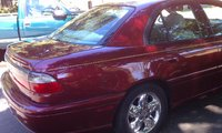 Picture of 1999 Cadillac Catera 4 Dr STD Sedan, exterior