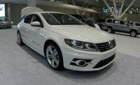 2015 Volkswagen CC Picture Gallery