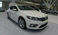 2015 Volkswagen CC Overview