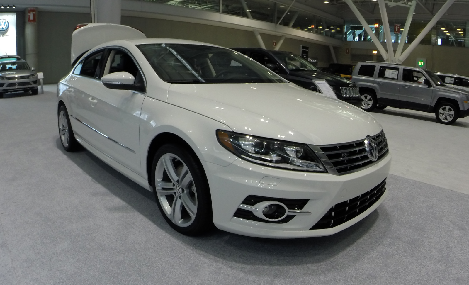 2015 volkswagen cc review cargurus. Black Bedroom Furniture Sets. Home Design Ideas