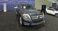 2015 Mercedes-Benz GLK-Class Overview