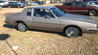 Picture of 1984 Pontiac Grand Prix STD, exterior, gallery_worthy