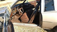 Picture of 1984 Pontiac Grand Prix STD, interior, gallery_worthy