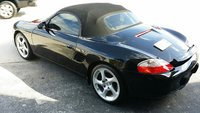 Picture of 2004 Porsche Boxster Base, exterior, gallery_worthy