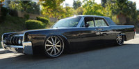 Picture of 1964 Lincoln Continental Base, exterior, gallery_worthy
