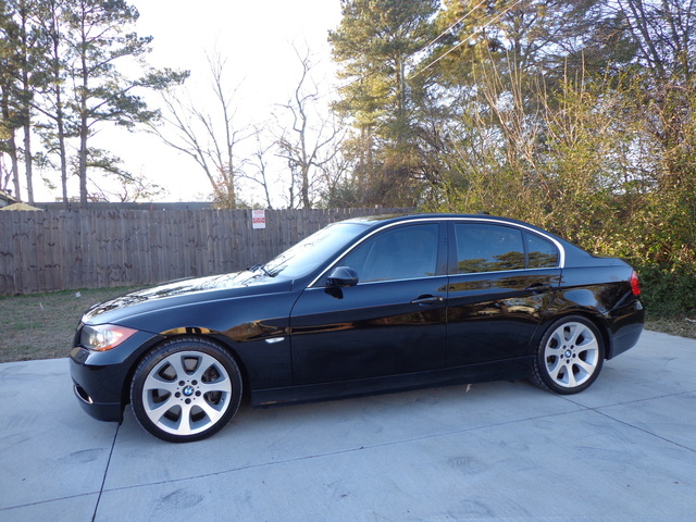 of 2007 bmw 3 series 335i mamotors owns this bmw 3 series check. Black Bedroom Furniture Sets. Home Design Ideas