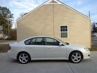 Picture of 2008 Subaru Legacy 2.5 i, exterior, gallery_worthy