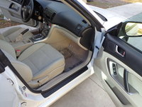Picture of 2008 Subaru Legacy 2.5 i, interior, gallery_worthy