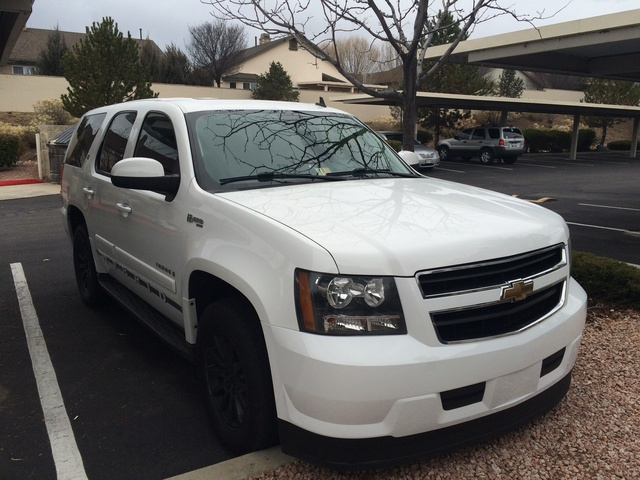 chevrolet tahoe hybrid mohdhm owns this chevrolet tahoe check it out. Cars Review. Best American Auto & Cars Review