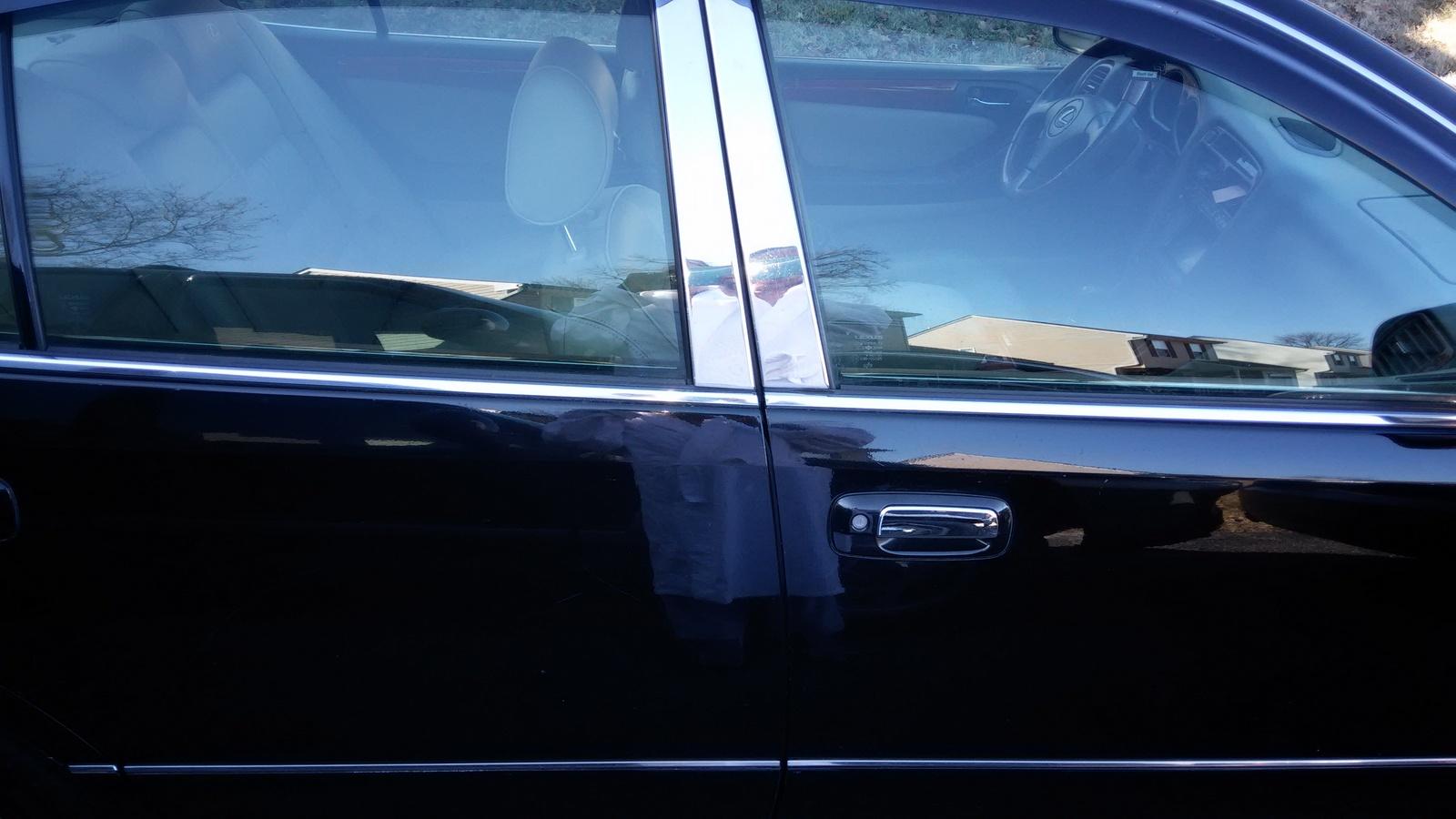 Picture of 2001 Lexus GS 430 Base
