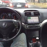 Picture Of 2006 Acura TSX Sedan FWD With Navigation, Interior,  Gallery_worthy