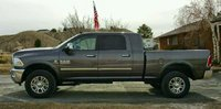 Picture of 2014 Ram 2500 Laramie Longhorn Mega Cab 6.3 ft. Bed 4WD, exterior