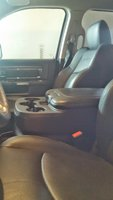 Picture of 2014 Ram 2500 Laramie Longhorn Mega Cab 6.3 ft. Bed 4WD, interior