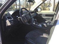 Picture of 2013 Land Rover Range Rover Sport HSE GT Limited Edition, interior