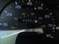 Picture of 1995 Mercury Sable 4 Dr GS Sedan, interior