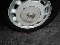 Picture of 1995 Mercury Sable 4 Dr GS Sedan, exterior