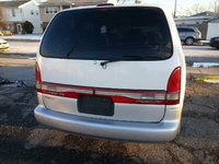 Picture of 1998 Mercury Villager 3 Dr GS Cargo Van, exterior