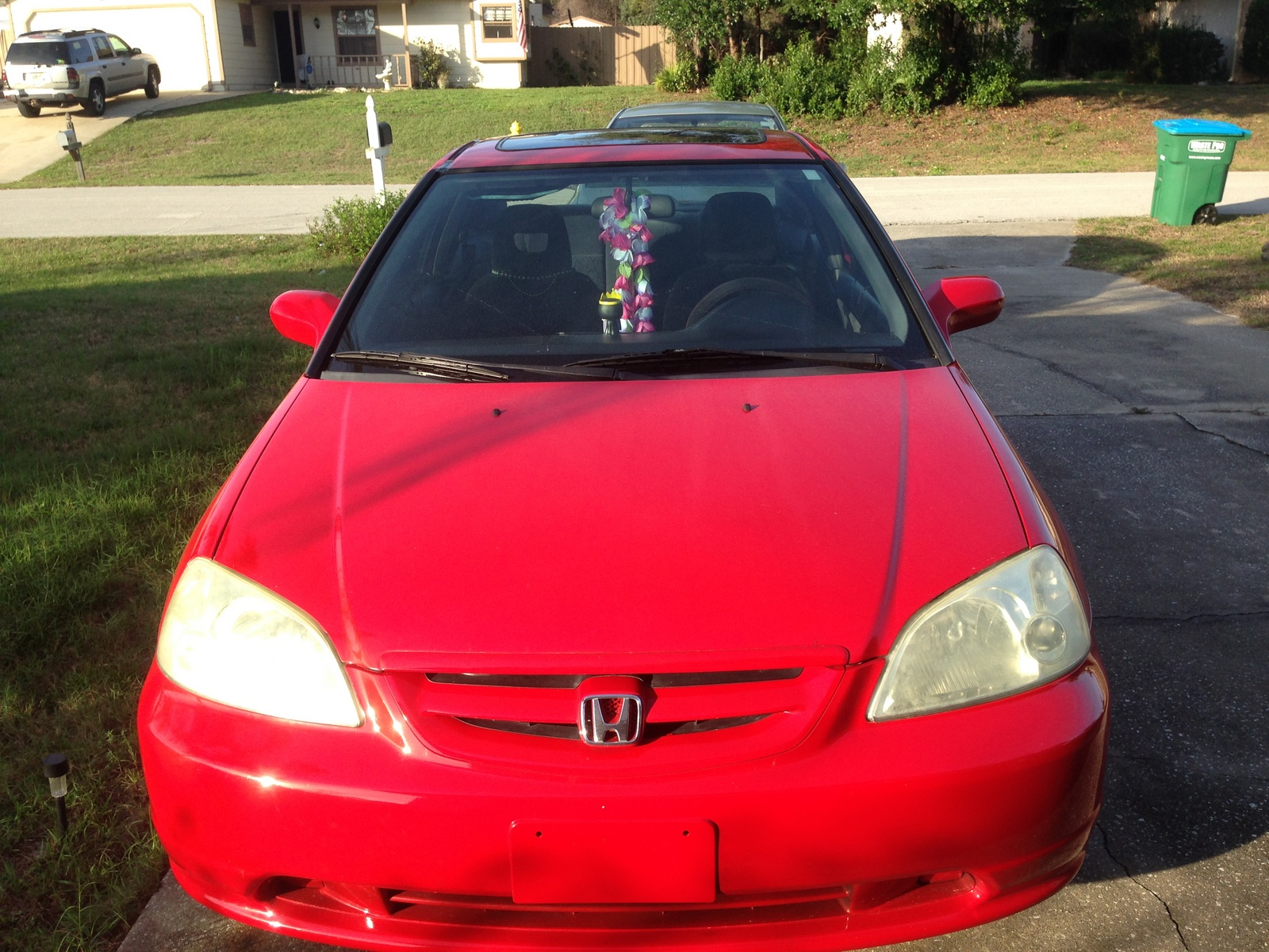 2002 honda civic ex coupe for sale cargurus. Black Bedroom Furniture Sets. Home Design Ideas