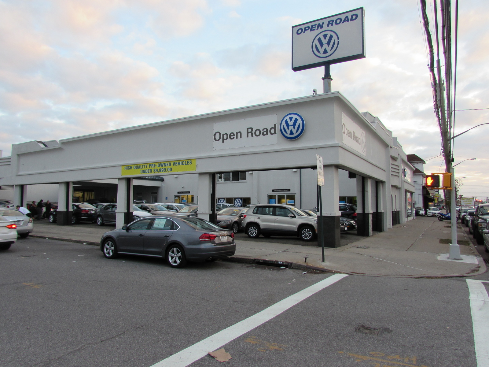 Island Volkswagen Staten Island Ny Reviews Amp Deals Cargurus