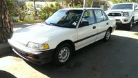 Picture of 1989 Honda Civic Base, exterior, gallery_worthy