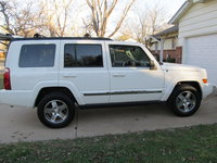Picture of 2010 Jeep Commander Limited, exterior