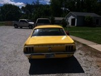 Picture of 1968 Ford Mustang Base