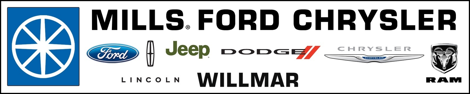 Willmar (MN) United States  city photos : Mills Ford Chrysler Willmar, MN Reviews & Deals CarGurus