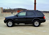 Picture of 2003 Isuzu Rodeo S V6 4WD, exterior
