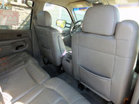 Picture of 2002 GMC Sierra 2500HD 4 Dr SLT 4WD Crew Cab LB HD, interior