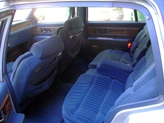 Buick Electra Park Avenue Sedan Pic X on 1984 Buick Lesabre