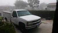 Picture of 2000 Chevrolet C/K 3500 Reg. Cab 2WD, exterior