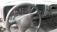 Picture of 2000 Chevrolet C/K 3500 Reg. Cab 2WD, interior