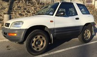 Picture of 1996 Toyota RAV4 2 Door AWD, exterior, gallery_worthy