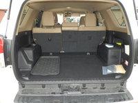 Picture of 2013 Toyota 4Runner SR5, interior