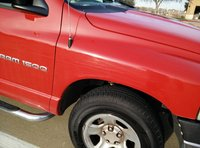 Picture of 2003 Dodge Ram Pickup 1500 ST SB
