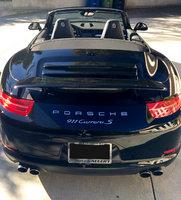 Picture of 2015 Porsche 911 Carrera S Cabriolet