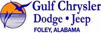 Gulf Chrysler Dodge Jeep logo
