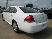 Picture of 2013 Chevrolet Impala LT, exterior