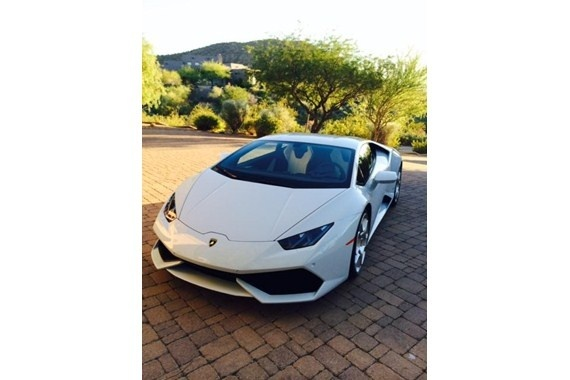 2015 Lamborghini Huracan Overview Cargurus