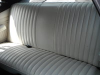 Picture of 1974 Plymouth Duster, interior