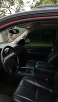 Picture of 2009 Chevrolet Avalanche LT2 4WD, interior