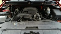 Picture of 2009 Chevrolet Avalanche LT2 4WD, engine, gallery_worthy